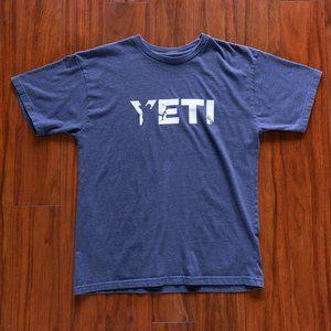 YETI Bow Hunting Logo T-Shirt